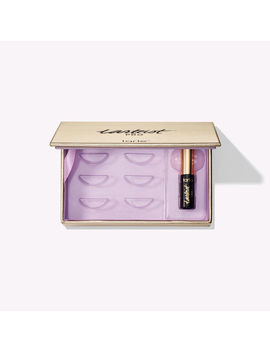 Limited Edition Flutter Faves Tarteist™ Pro Lash Case by Tarte