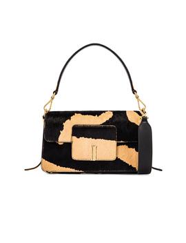 Georgia Leather Bag by Wandler