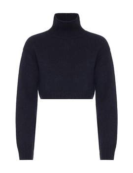 Pullover Enza In Lana E Cashmere by S Max Mara