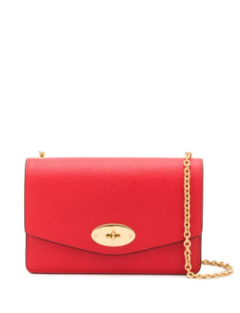Darley Small Shoulder Bag by Mulberry