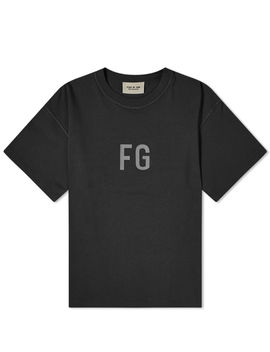 Fear Of God Fg 3 M Tee by Fear Of God