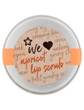 Superdrug We Heart Apricot Lip Scrub 12 G by Superdrug