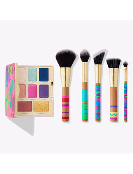 #Remixnatural Color Collection by Tarte
