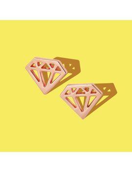 Sugar Rush™ Sugar Stud Earrings by Tarte
