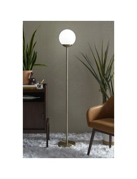 Mo Drn Neo Luxury Globe Floor Lamp by Mo Drn