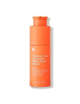 Vitamin C 35% Collagen Rebuilding Serum (1 Fl. Oz.) by Allies Of Skin