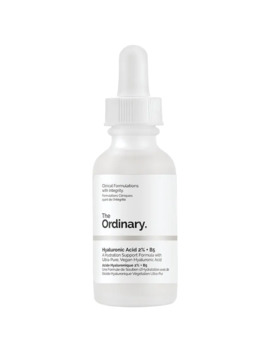 Hyaluronic Acid 2% + B5 Hyaluronsäure Serum The Ordinary Hydrators And Oils by The Ordinary