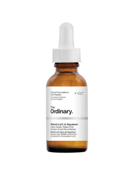 Retinol 0.2% In Squalane Gesichtspflege The Ordinary Retinoids by The Ordinary