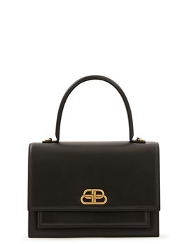 Sharp M Handbag by Balenciaga