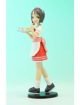"Ichigo Mashimaro Nobue Mini Figure Authentic 3.5"" Toy's Works Japan by Ebay Seller"