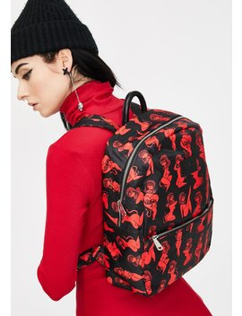 Lovely Lucy Backpack by Valfré