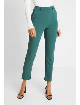 Split   Pantalon Classique by Topshop