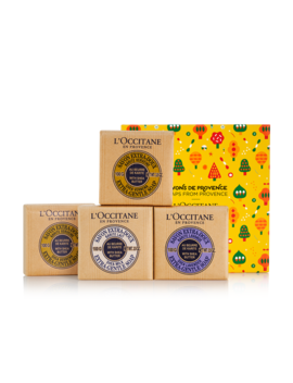 Soaps From Provence by L'occitane