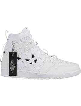 Jordan 1 Cargo White Black by Stock X