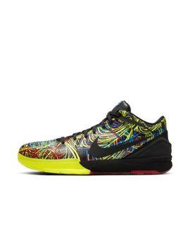 Kobe Iv Protro 'wizenard' by Nike