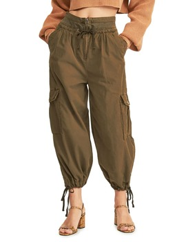 Fly Away Parachute Pants by Free People