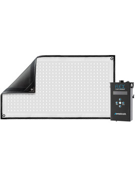 Westcott Flex Cine Daylight Mat 1 Light Set (1' X 2') by Westcott