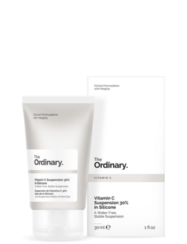 Vitamin C Suspension 30% In Silicone by The Ordinary
