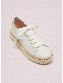 Lena Sneakers by Kate Spade