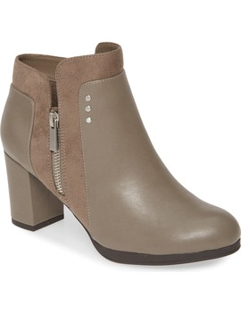 Loyal Ii Bootie by Bella Vita