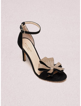 Greta Sandals by Kate Spade