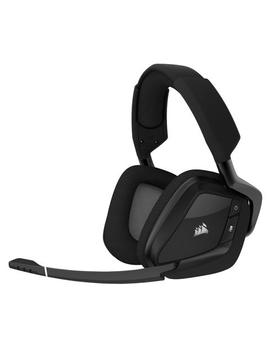 Corsair Gaming Void Pro Rgb Wireless Premium Gaming Headset With Dolby Headphone 7.1 by Corsair