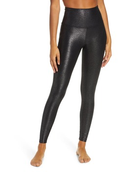 Twinkle High Waist Leggings by Beyond Yoga