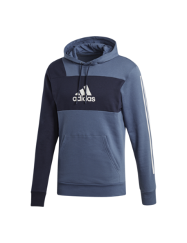 Adidas Mens Sport Id Hoodie by Adidas
