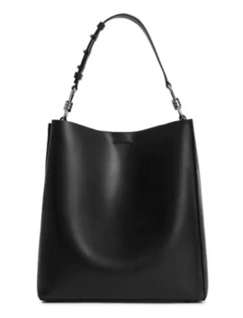 Voltaire North South Leather Tote by Allsaints