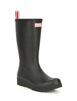 Boots Original Play Tall Rain Boot by Hunter