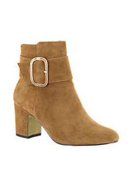Klaire Ankle Booties by Bella Vita