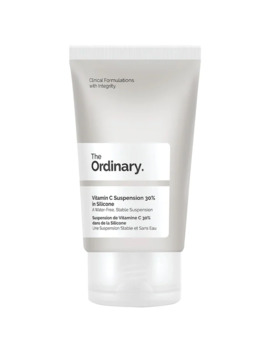 Vitamin C Suspension 30% In Silicone Gesichtspflege The Ordinary Vitamin C by The Ordinary