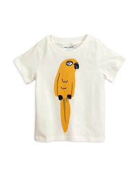 Parrot T Shirt Parrot T Shirt by Mini Rodini