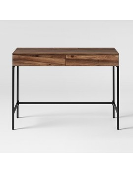 Loring Writing Desk   Project 62™ by Shop Collections