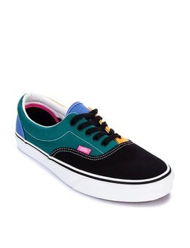 Mix & Match Era Sneakers by Vans