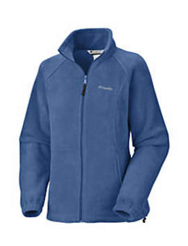Petite Benton Springs Fleece Full Zip Jacket by Columbia
