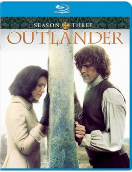 Ay] by Outlander: Season 3 [Bl