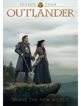 Ay] by Outlander: Season Four [Bl