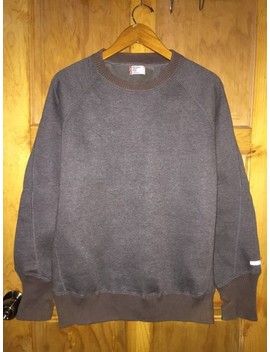 Vintage Levis Engineered Jeans Thumb Holes Sweatshirt by Very Rare  ×  Levi's  ×