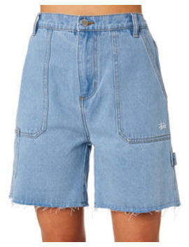 Knox Short by Stussy