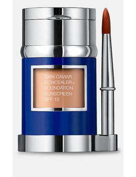 Skin Caviar Concealer Foundation by La Prairie