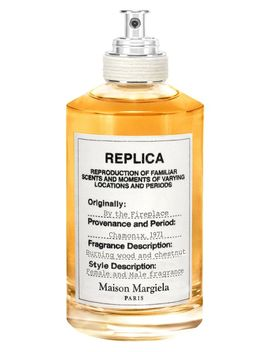 Replica By The Fireplace Eau De Toilette 100ml by Maison Margiela