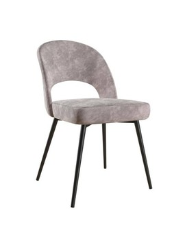 Alexi Upholstered Dining Chair   Cosmoliving By Cosmopolitan by Cosmo Living By Cosmopolitan