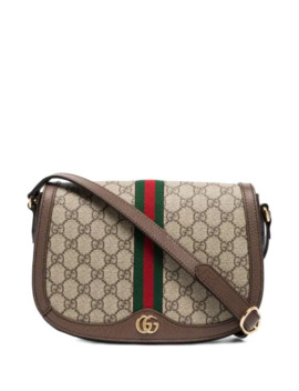 Ophidia Saddle Bag by Gucci