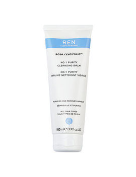 No. 1 Purity Cleansing Balm by Ren Clean Skincare