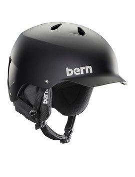 Bern  Watts Eps 8 Tracks Audio Helmet  Bern Watts Eps 8 Tracks Audio Helmet by Evo