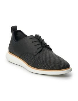 Sonoma Goods For Life™ Houser Men's Oxford Dress Shoes by Sonoma Goods For Life