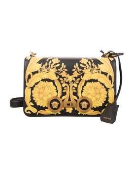 Small Barocco Icon Shoulder Bag by Versace