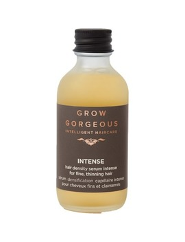 Grow Gorgeous Hair Density Serum Intense by Well