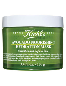 Avocado Nourishing Hydration Mask by Kiehl's